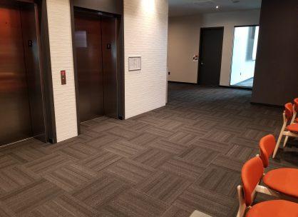 Carpet & Vinyl Flooring